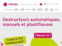 Calipage.fr