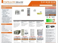 papillon-securite.fr