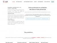 Alizesecurite.fr