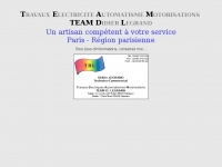 team-d-legrand.fr
