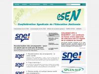 csen.fr