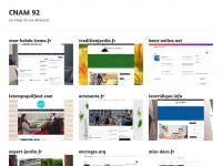 Cnam92.fr