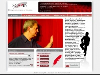 scapin.fr