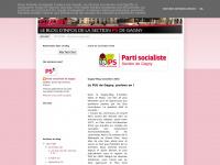 partisocialistedegagny.blogspot.com