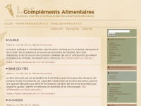 complements-alimentaires.co