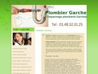Plombier-92380-garches.fr