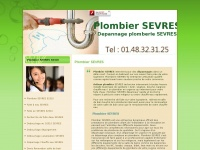 Plombier-92310-sevres.fr