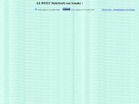 Lepetitmagnan.free.fr