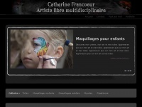 Catherinefrancoeur.com