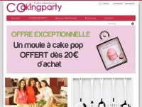 Cooking-party.fr