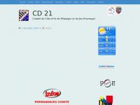 Cd21petanque.com