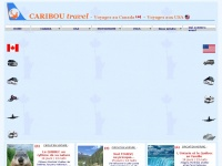 Cariboutravel.be
