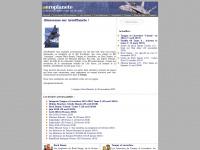 Aeroplanete.net