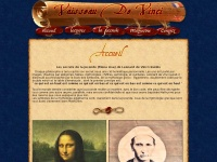 vaisseaudevinci.com