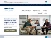 Autorites-valeurs-mobilieres.ca