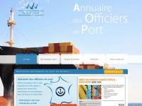 Annuaire-des-officiers-de-port.fr