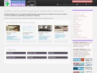 immobilier-medical.com