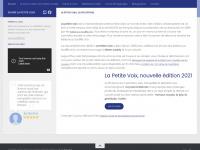la-petite-voix.fr