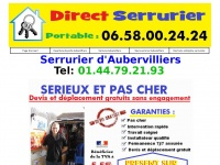 serruriersaubervilliers.org