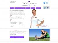 cynthialaplante.com