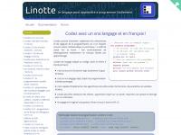 langagelinotte.free.fr