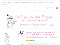cuisinedesanges.wordpress.com