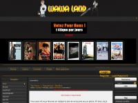 Wawa-land.org - WaWa-LanD - Site De Telechargement Gratuit