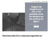 alainmadelin.fr
