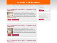 Ecobole.fr