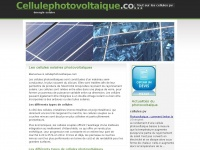 cellulephotovoltaique.com
