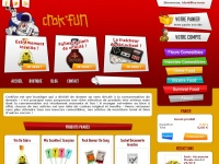 crokfun.com
