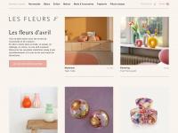 boutiquelesfleurs.com