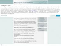 chroniquesassyriologiques.wordpress.com