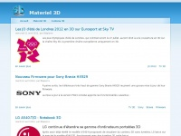 materiel-3d.com