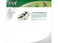 Centre-ornithologique-lorrain.com