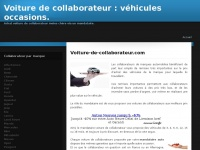 voiture-de-collaborateur.com