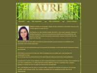 voyante-aure.com