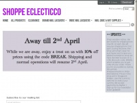 Shoppe-eclectic.co