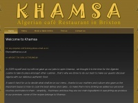 Khamsa.co.uk - khamsa