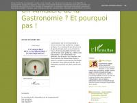 ministeredelagastronomie.blogspot.com