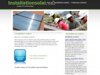 installationsolaire.fr