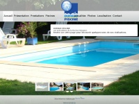 Dufaud piscine installateur de for Piscine coque polyester portugal