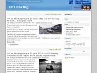 dtiracing.blog.free.fr Thumbnail