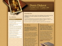 denis-diderot.com