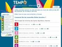 Tempobus.fr