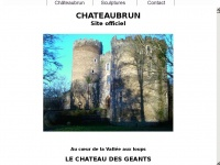 Chateaubrun.fr