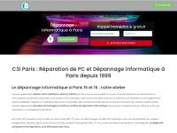 C3iparis.fr