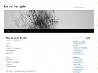 cahiergris.wordpress.com