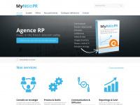 myntic-pr.com
