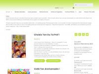 Grrrart-editions.fr